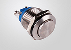 HBGQ19H-10S High Round stainless steel