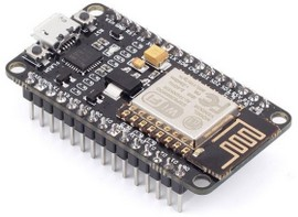 NodeMCU development board ESP8266