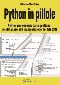 PYTHON IN PILLOLE